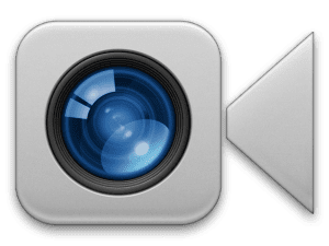 Video Camera - new youtube video