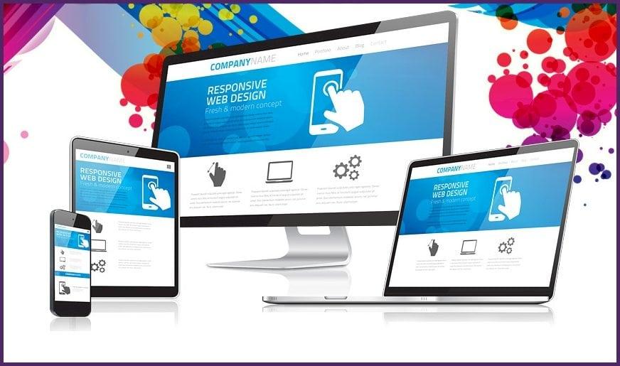 new 79design website homepage