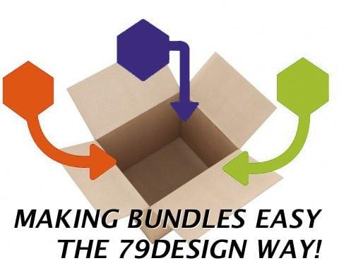 bundle ecommerce websites