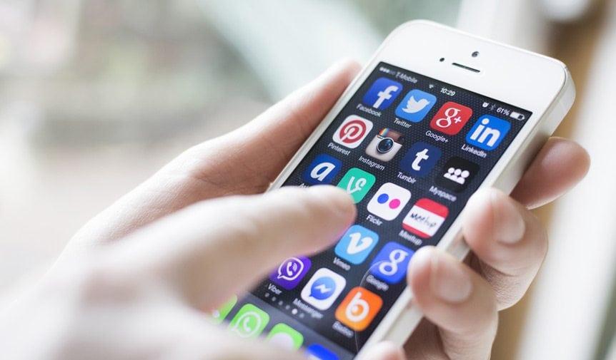 social media management spalding