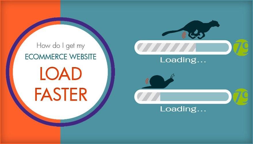 faster websites better seo