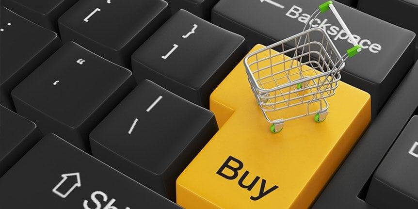 shop ecommerce websites