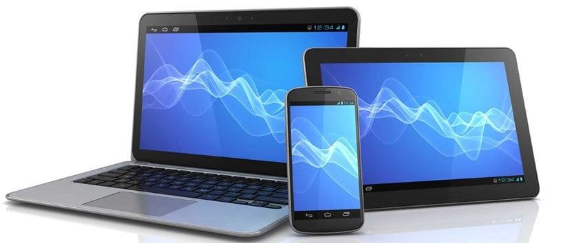 responsive internet sales