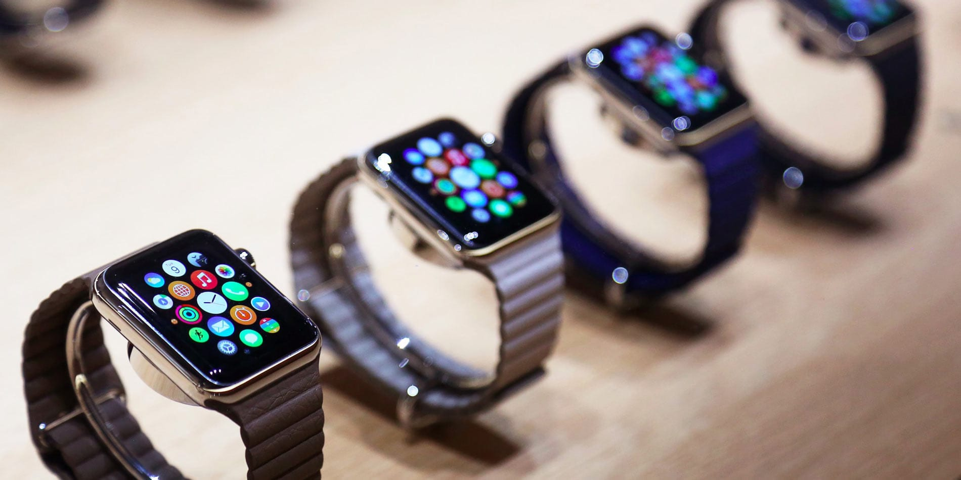 lincolnshire Apple Watch review