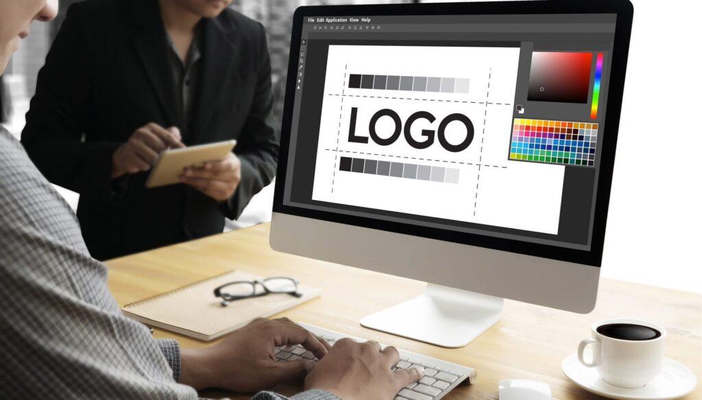 Lincolnshire logo designer