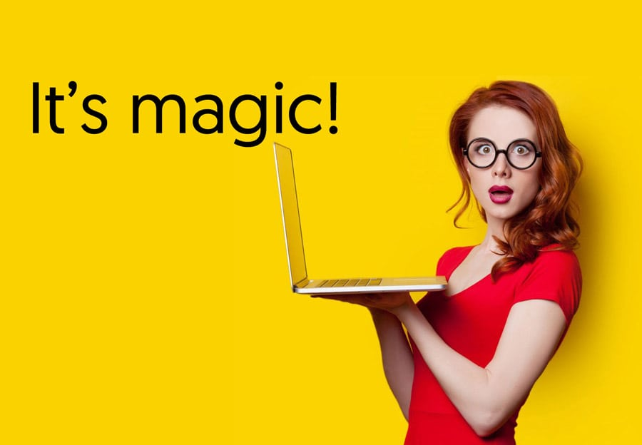 magic css coding
