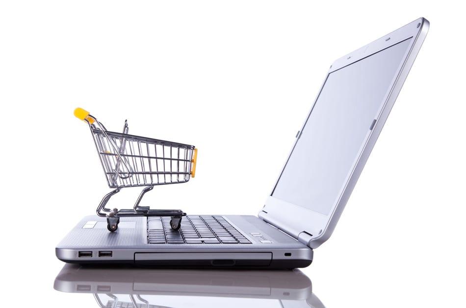 ecommerce Lincolnshire web designer website