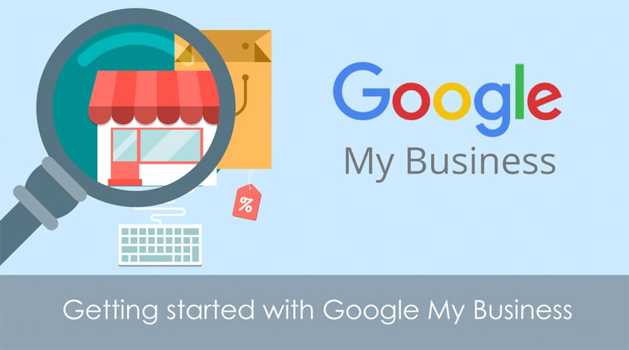 google my business gmb