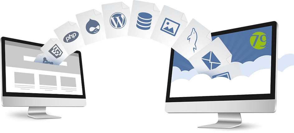 cheap wordpress hosting transfer