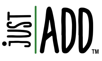 logo just add