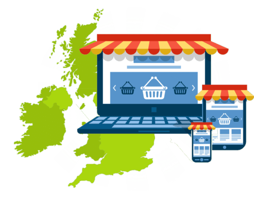 uk online shop websites