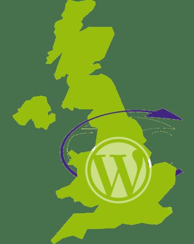 uk wordpress training
