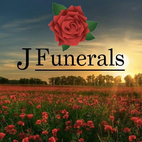 J funerals