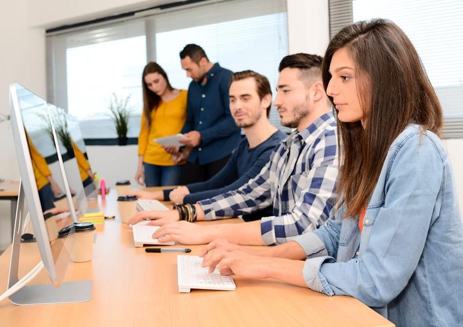 group wordpress training