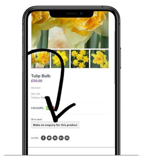 semi commerce mobile