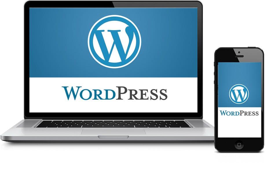 wordpress agency websites