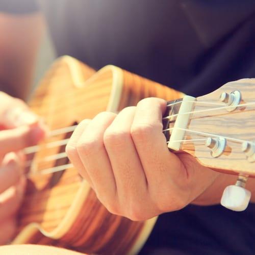 Music guitar hobby websites