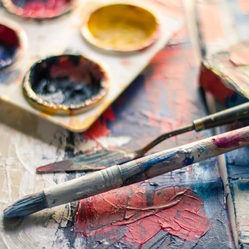 Artistic Gallery Hobby websites