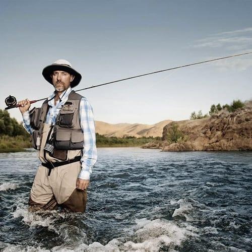 Fly Fishing Website Design