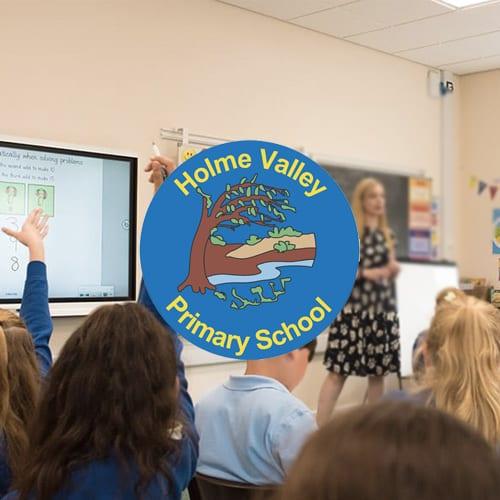 Holme Valley School