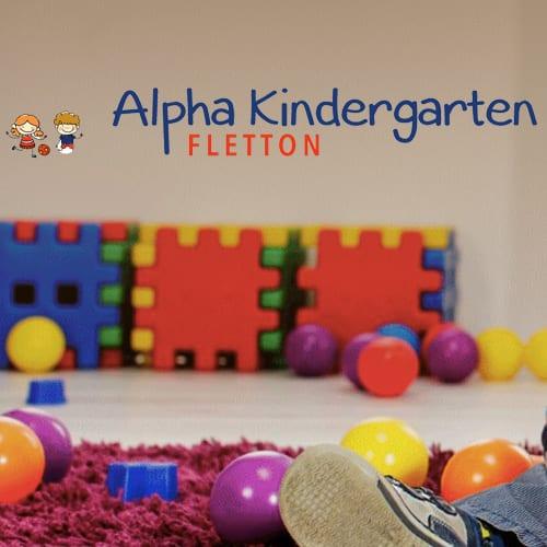 Alpha Kindergarten