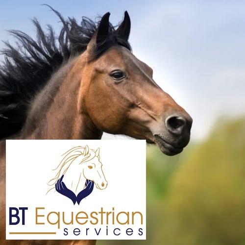 BT Equestrian Services