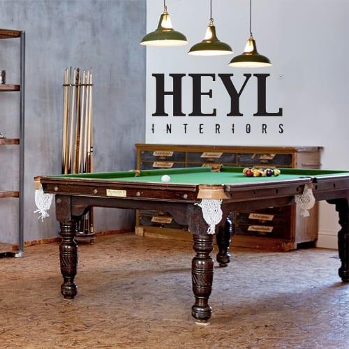 HEYL Interiors