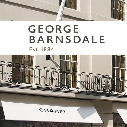 George Barnsdale