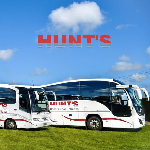 Hunts Coaches