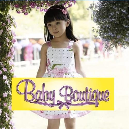 Baby Boutique Spalding