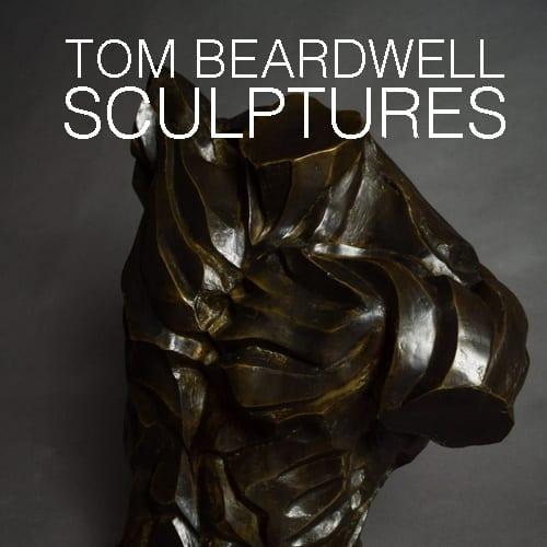 Tom Beardwell Sculptures
