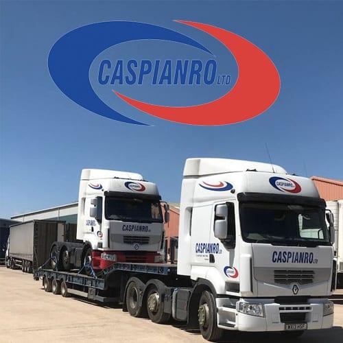 Caspian Ro Limited