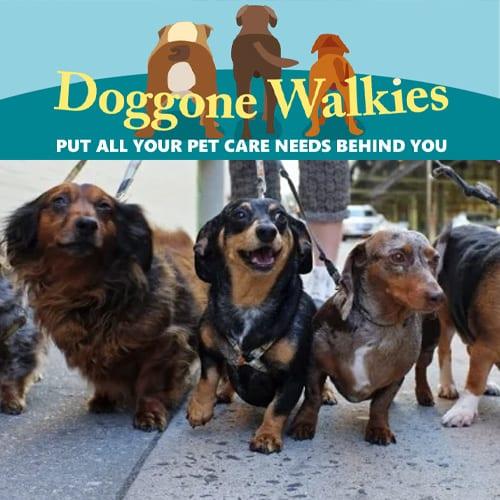 Doggone Walkies
