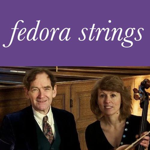 Fedora Strings