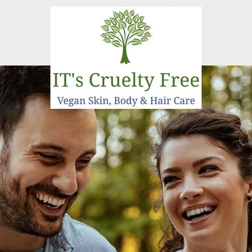 Its Cruelty Free
