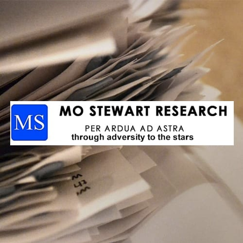 Mo Stewart Research