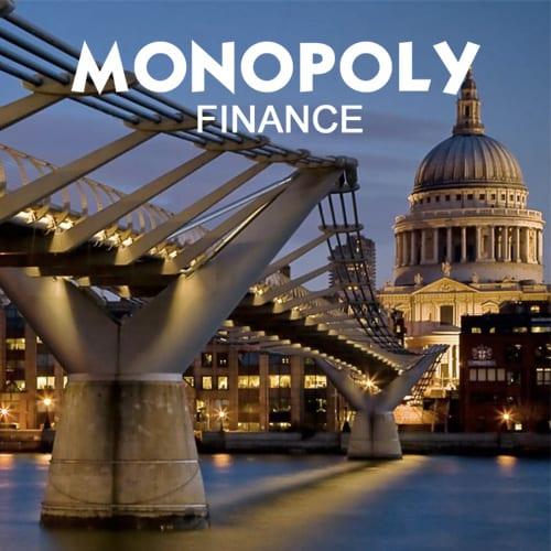 Monopoly Finance