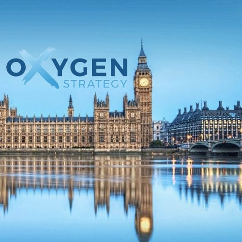Oxygen Strategy