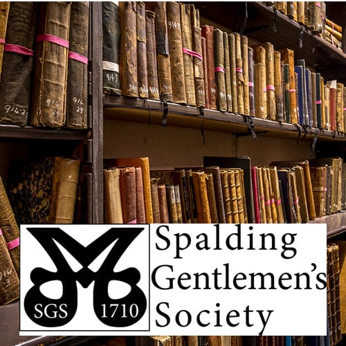 Spalding Gentlemen's society