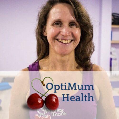 optimum health website seo