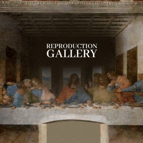 Reproduction Gallery website Blog Management