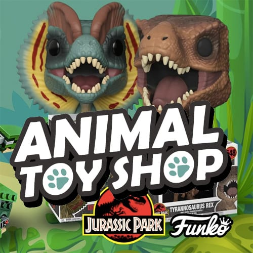 animal toy shop website