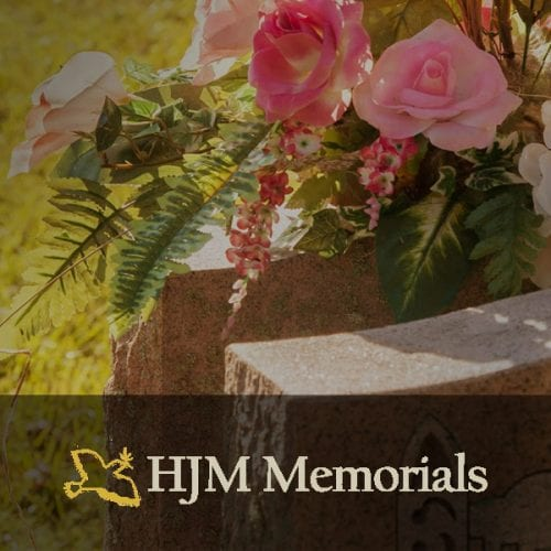portfolio HJM Memorials