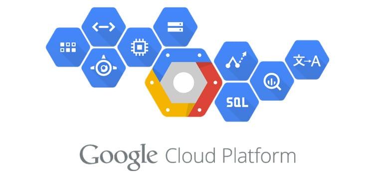 google cloud hosting review