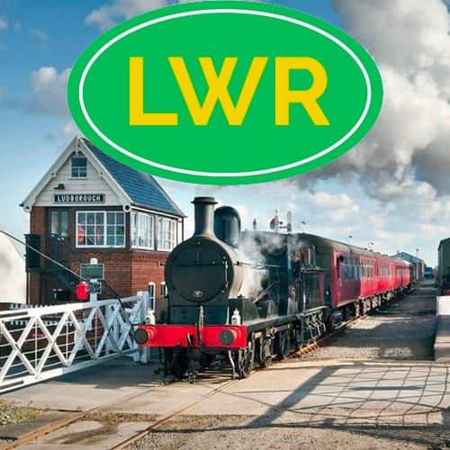 project lincolnshire wolds railway
