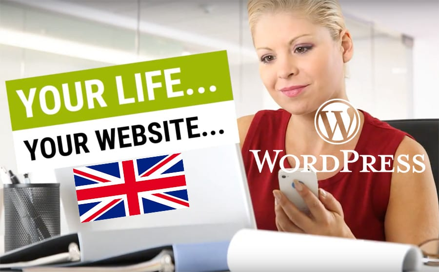 wordpress migration service uk