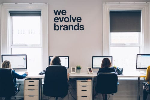 chosing the right web agency