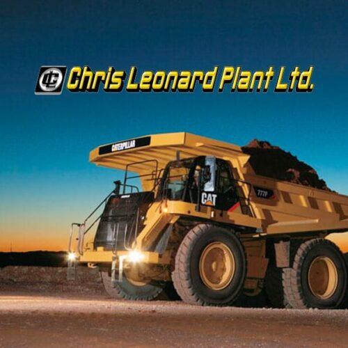 chris leonard plant