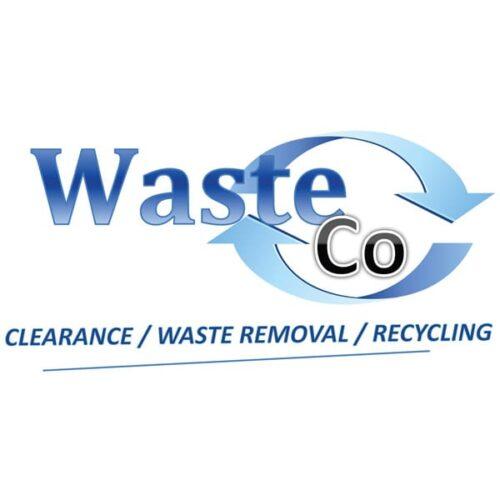 Waste Co logo