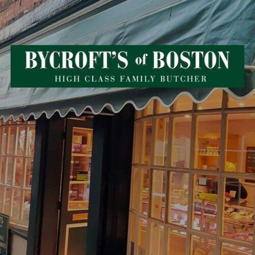 bycrofts boston website ecommerce